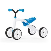 Chillafish Quadie Balance Bike - Blue