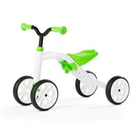 Chillafish Quadie Balance Bike - Green