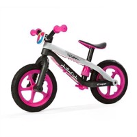 Chillafish BMXie RS Balance Bike - Pink