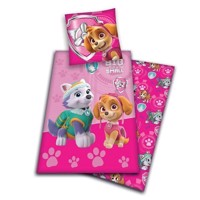 Duvet cover Paw Patrol Girls