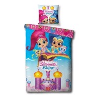 Duvet cover Shimmer & Shine