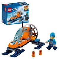 LEGO City Arctic Expedition 60190 Polar ice glider