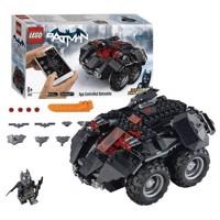 LEGO Super Heroes 76112 Batmobile with App operation