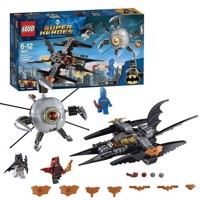 LEGO Super Heroes 76111 Batman defeats Brother Eye