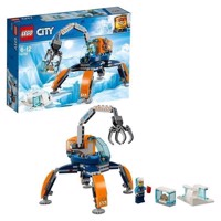 LEGO City Arctic Expedition 60192 Pool ice crawler