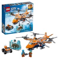 LEGO City Arctic Expedition 60193 Pool air transport