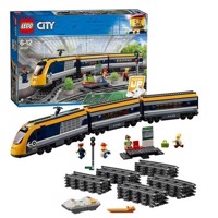 LEGO City 60197 Passenger train