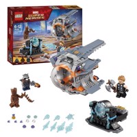 LEGO Marvel Super Heroes 76102 Thor & weapon quest