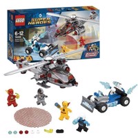 LEGO DC Super Heroes 76098 Speed ​​Force Freeze Pursuit