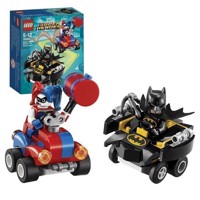 LEGO Super Heroes 76092 Mighty Micros Batman vs. Harley Quinn