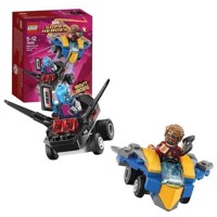 LEGO 76090 Marvel Super Heroes
