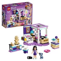 LEGO Friends 41342 Emma's Luxury Bedroom