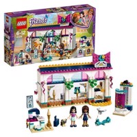LEGO Friends 41344 Andrea's Accessories Shop