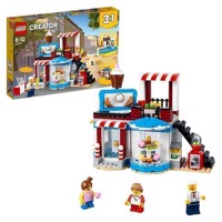 LEGO Creator 31077 Modular Sweet Treats