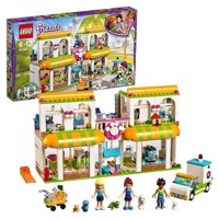 LEGO Friends 41345 Heartlake City Dyrehandel