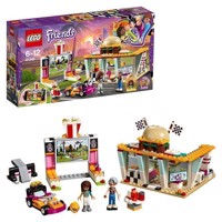 LEGO Friends 41349 Go-kart Dinner