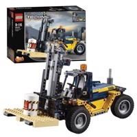 LEGO Technic 42079 Robust Forklift