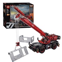 LEGO Technic 42082 Crane for all Terrain