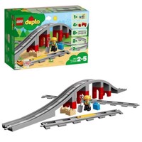 LEGO DUPLO 10872 Railway bridge and Rails