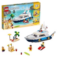 LEGO Creator 31083 Cruise Adventures
