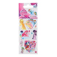 My Little Pony Stickersark