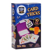 Top Magic Card Tricks