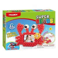 Super Beads Jumbo Picture Frame Crab