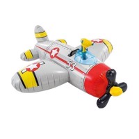 Intex Inflatable Airplane