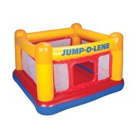 Intex Inflatable Bouncer Jump O Lene