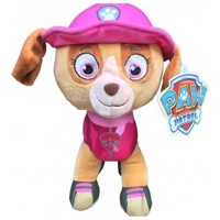 Paw Patrol Plush - Jungle Skye, 27cm