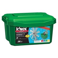 K'Nex Education Exploring Wind and Water Energy Building Kit