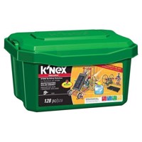 K'Nex Education Solar Energy Research Building Kit