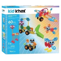 Kid K'NEX Building set - Oodles or Pals