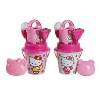 Hello Kitty bucket set