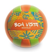 Beach volleyball Boa Vista