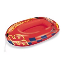 Cars Inflatable boat