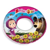 Masha and the Bear Swimband