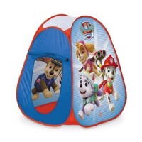 Pop-up Tält Paw Patrol