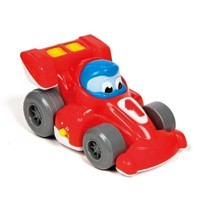 Clementoni Racing car with Light and Sound