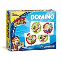 Clementoni Domino Mickey Roadster Racers