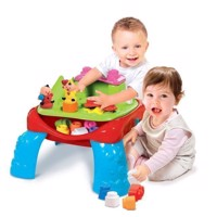 Clementoni Baby Clemmy Bumba - Activity table