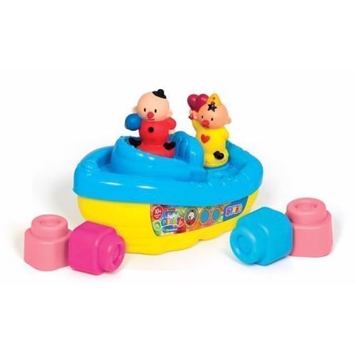 Clementoni Baby Clemmy Bumba - Boat