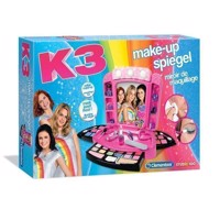 Clementoni K3 Make-up Mirror
