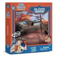 Geoworld Flying Dino's Excavating Kit - Pteranodon Skeleton