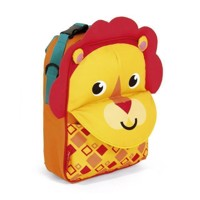 Fisher Price 3D Backpack - Lion