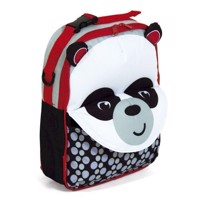 Fisher Price 3D Backpack - Panda