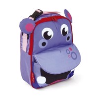 Fisher Price 3D Backpack - Hippopotamus