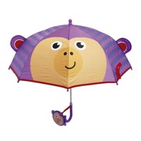 Fisher Price Umbrella - Monkey