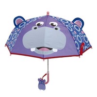 Fisher Price Umbrella - Hippopotamus