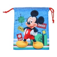 Marble bag Mickey Mouse